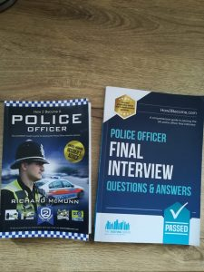 How2Become Police Books
